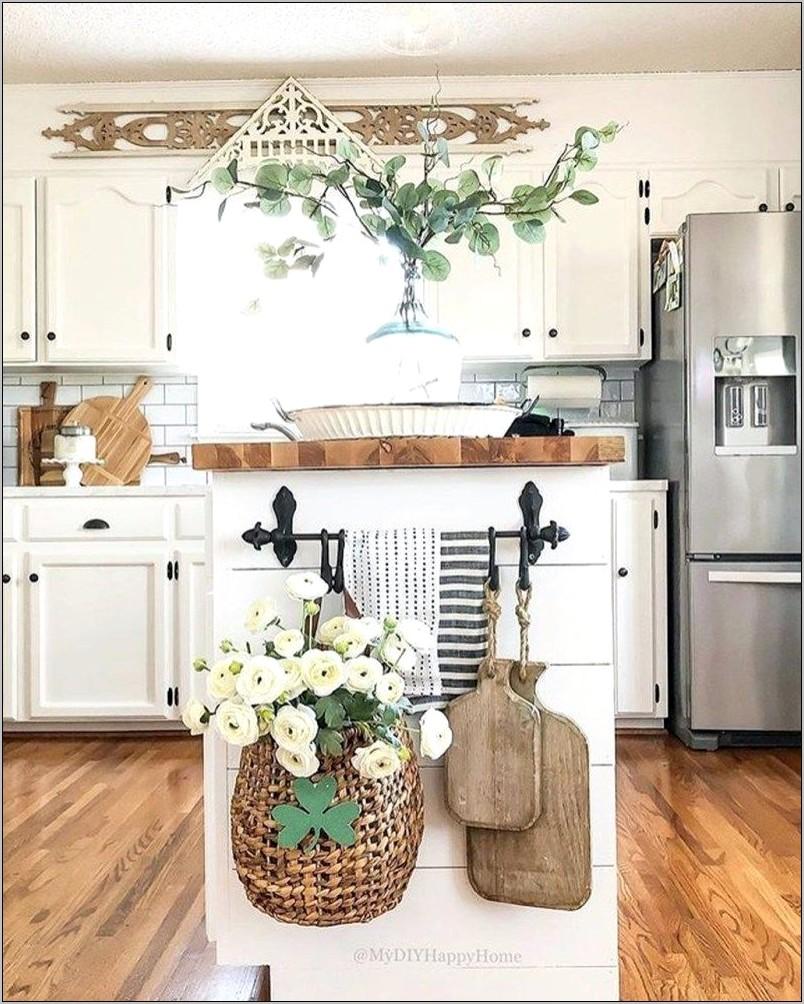 Country Decor Kitchen Stuff