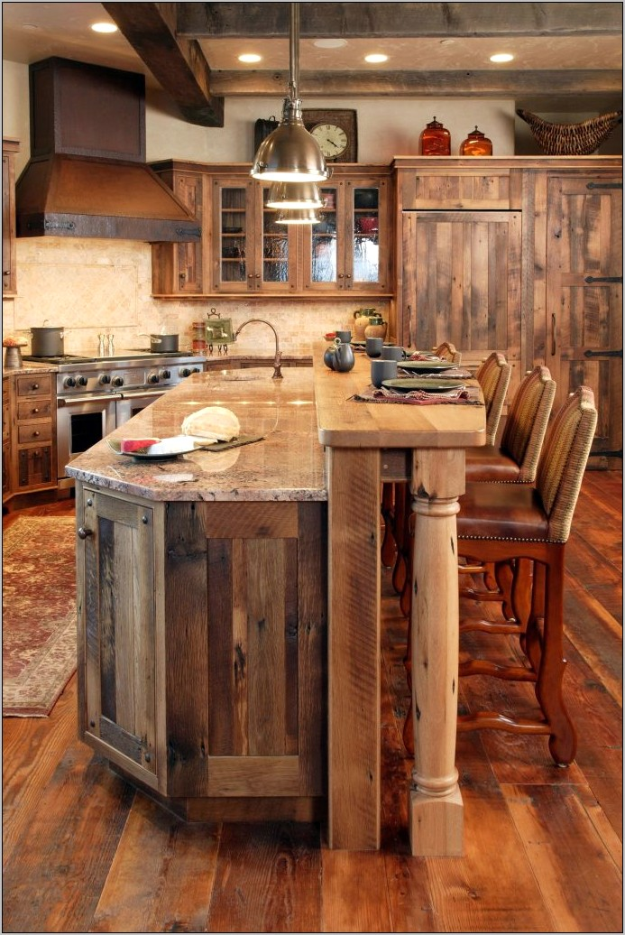 Country Decorating Ideas For Small Kitchens