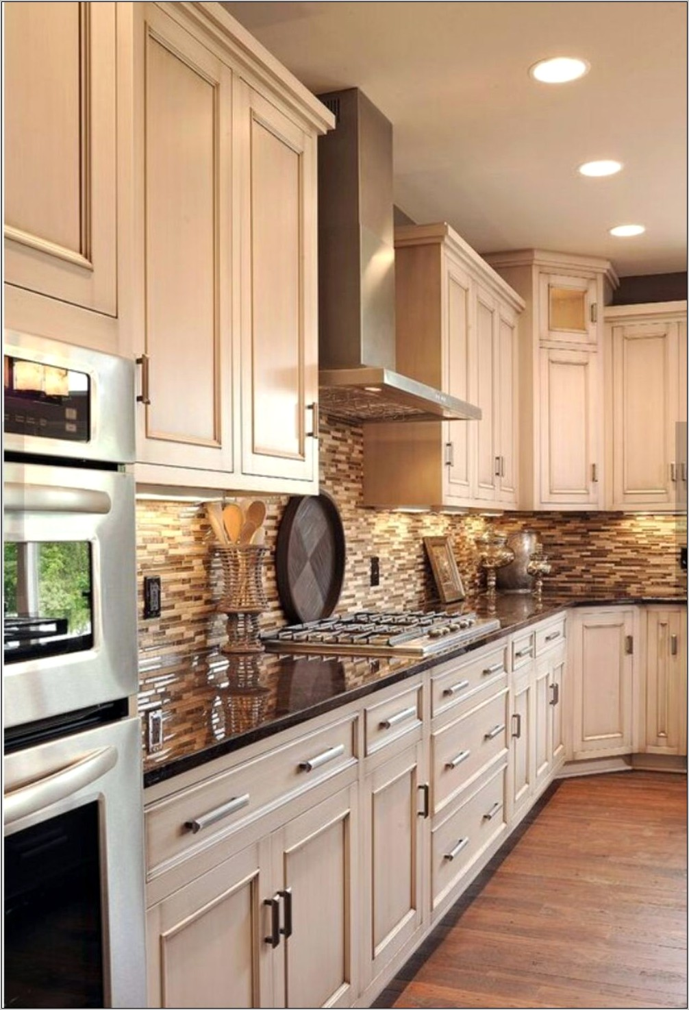 Country Decorating Ideas For The Kitchen