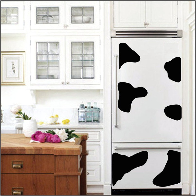 Cow Kitchen Decor Sale