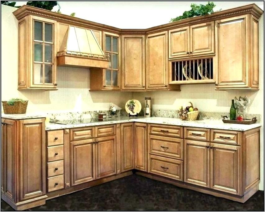 Crown Molding Kitchen Decorative