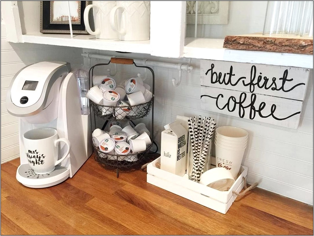 Cute But Practical Home Decor And Kitchen