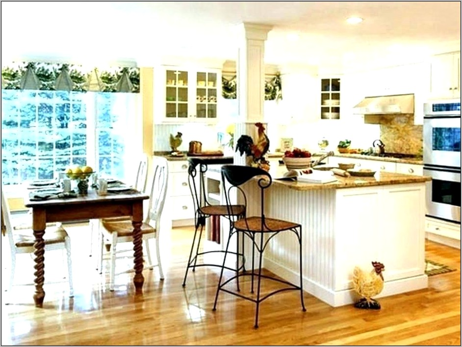 Cute Decorating Ideas For The Kitchen