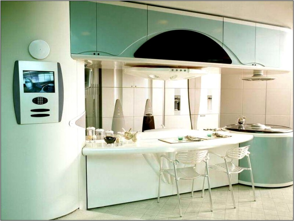 Cute Ideas To Decorate Your Kitchen