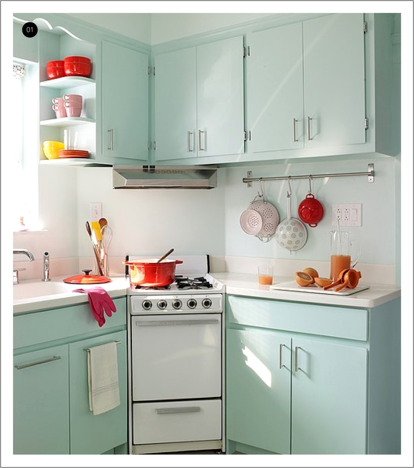 Cute Kitchen Decor Ideas