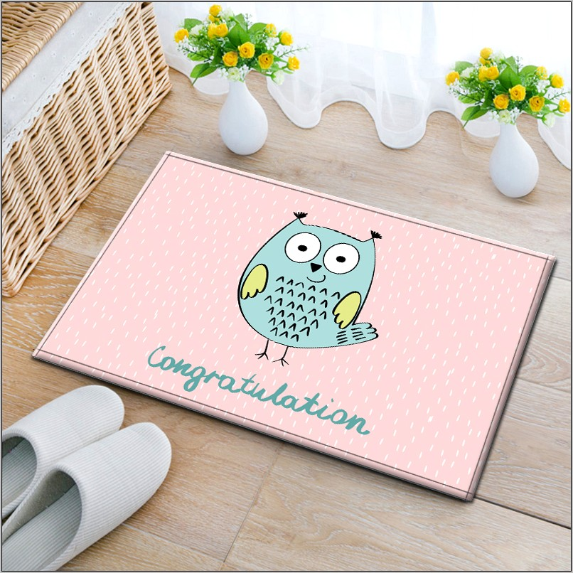 Cute Kitchen Owl Decorations For A Door