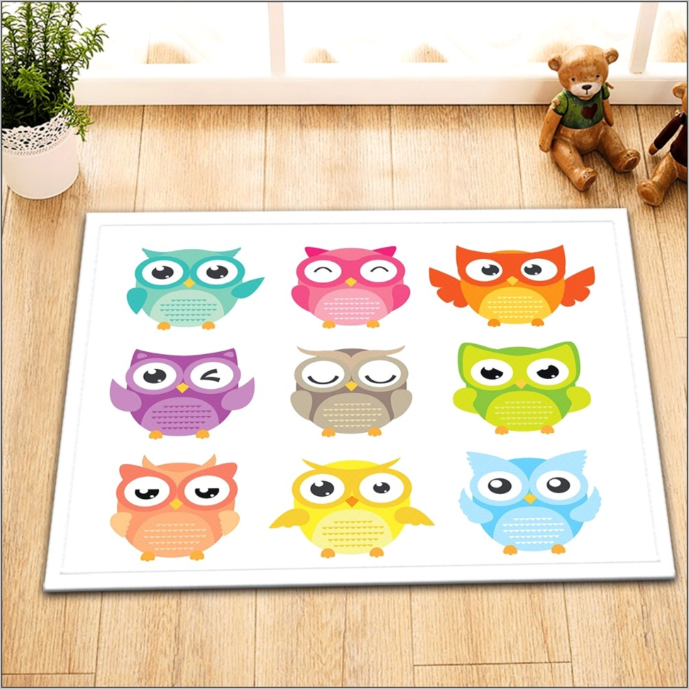 Cute Owl Door Decorations For Kitchen