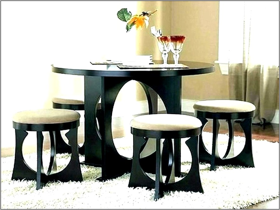 Decor For Round Kitchen Table