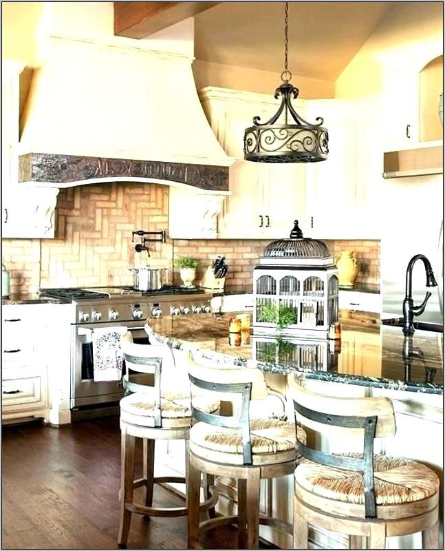 Decor Ideas For A Blue Kitchen