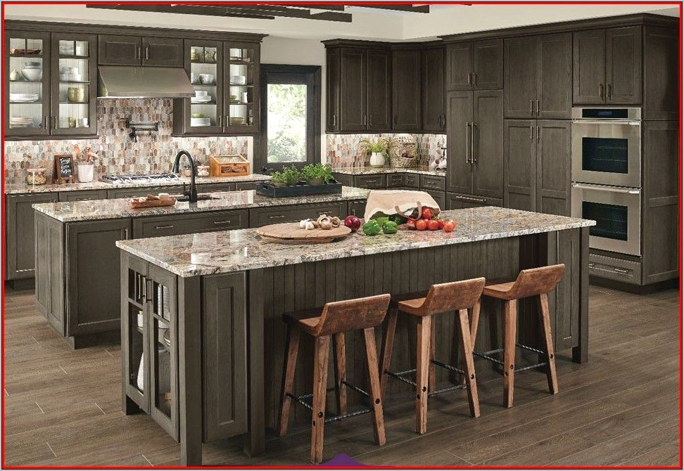 Decor Kitchen Cabinets Canada
