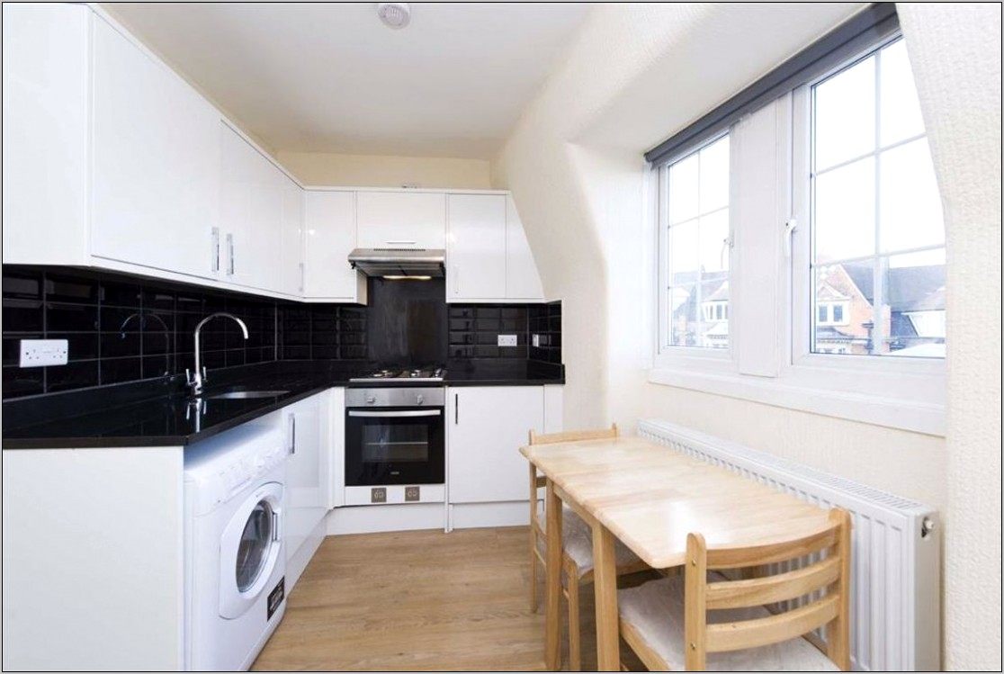 Decor Kitchens Finchley Road