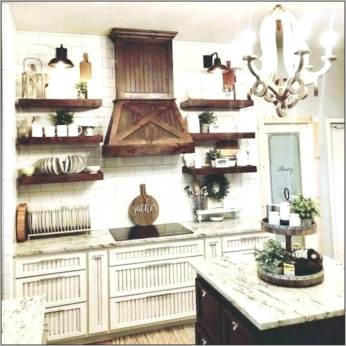 Decorate On A Budget Kitchen Cabinets