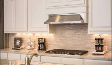 Decorate Top Of Kitchen Cabinets Modern
