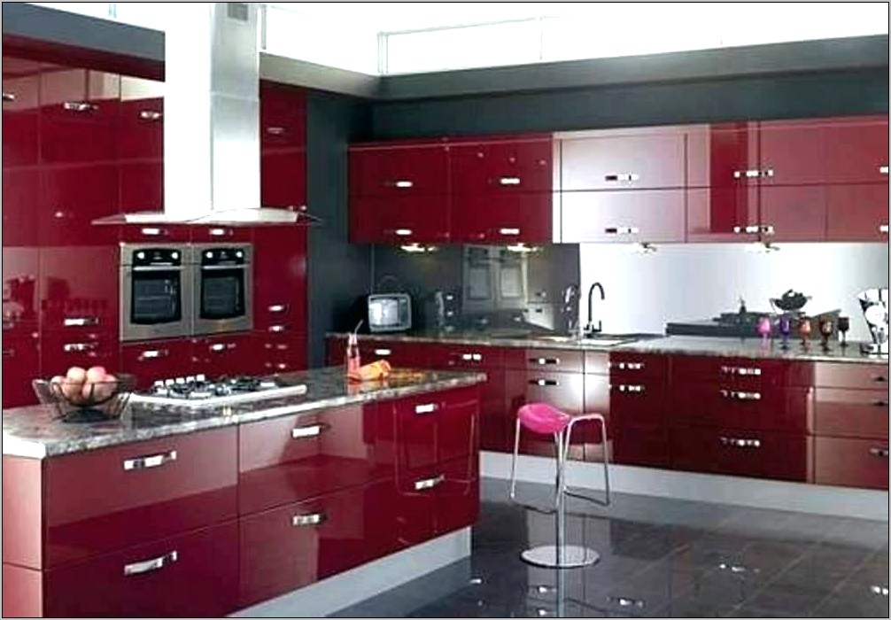 Decorating Ideas For Black Kitchen Cabinets
