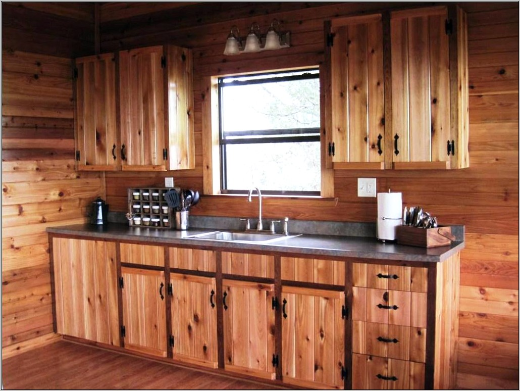 Decorating Ideas For Cabin Kitchen