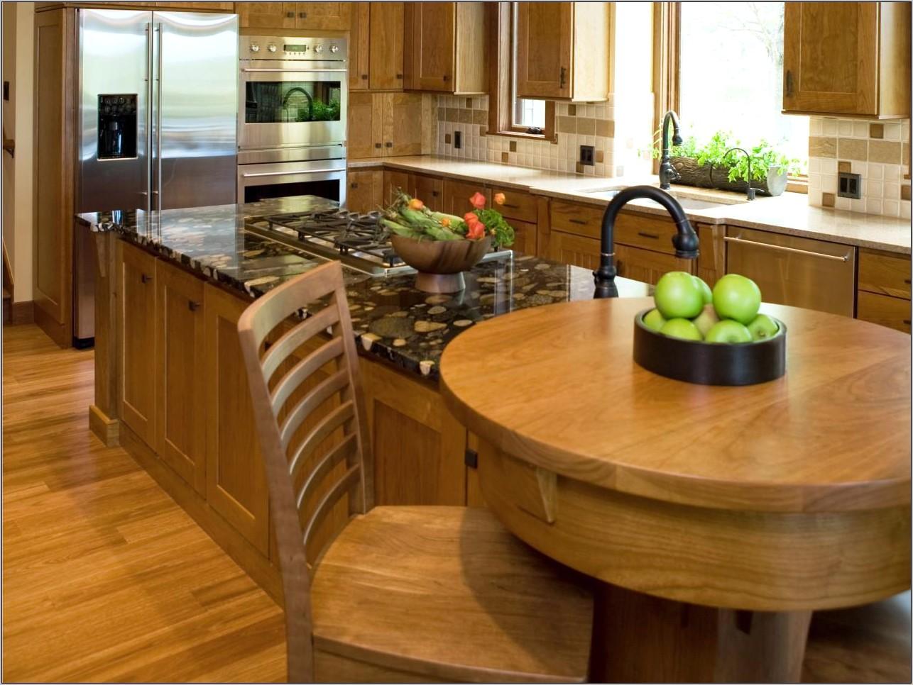 Decorating Ideas For Kitchen Breakfast Area