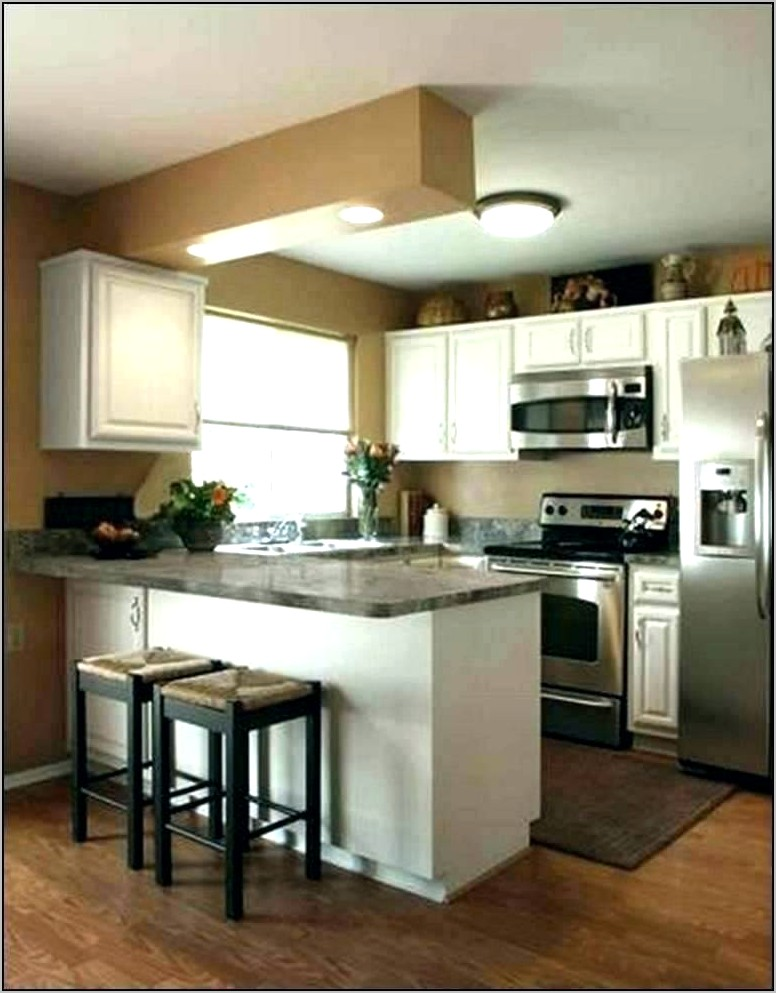 Decorating Ideas For Kitchen Pinterest