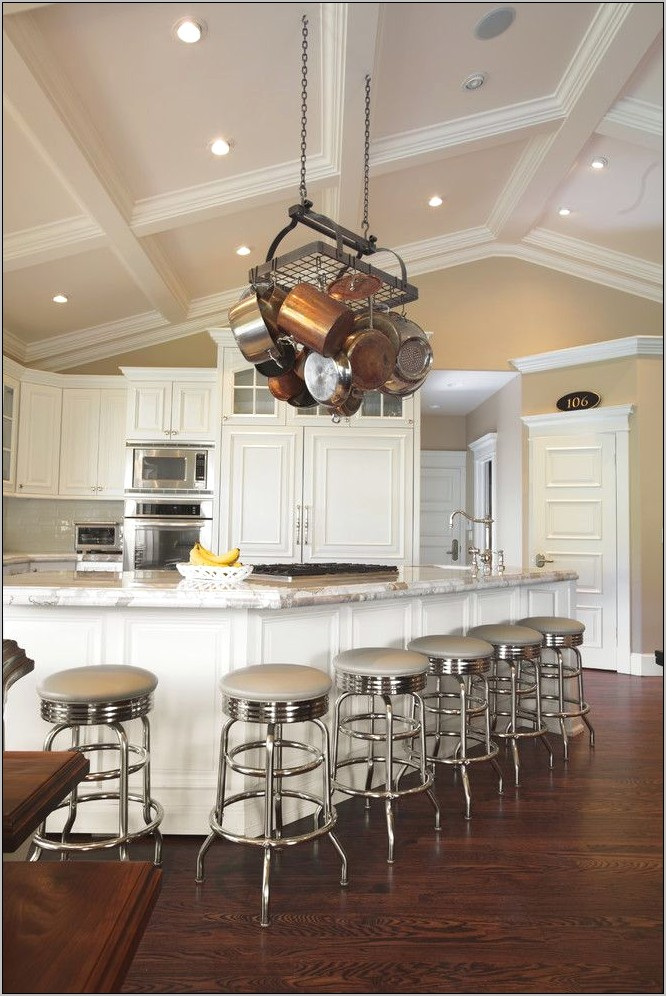 Decorating Ideas For Vaulted Ceilings In Kitchen