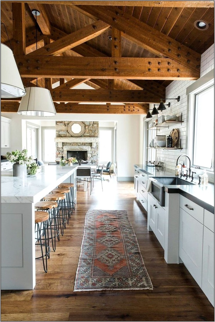 Decorating Ideas Kitchen Great Room
