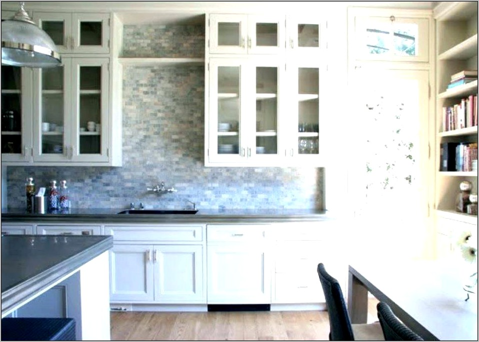 Decorating Ideas Kitchens With White Cabinets