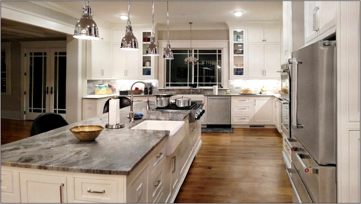 Decorating Small Kitchens Pictures