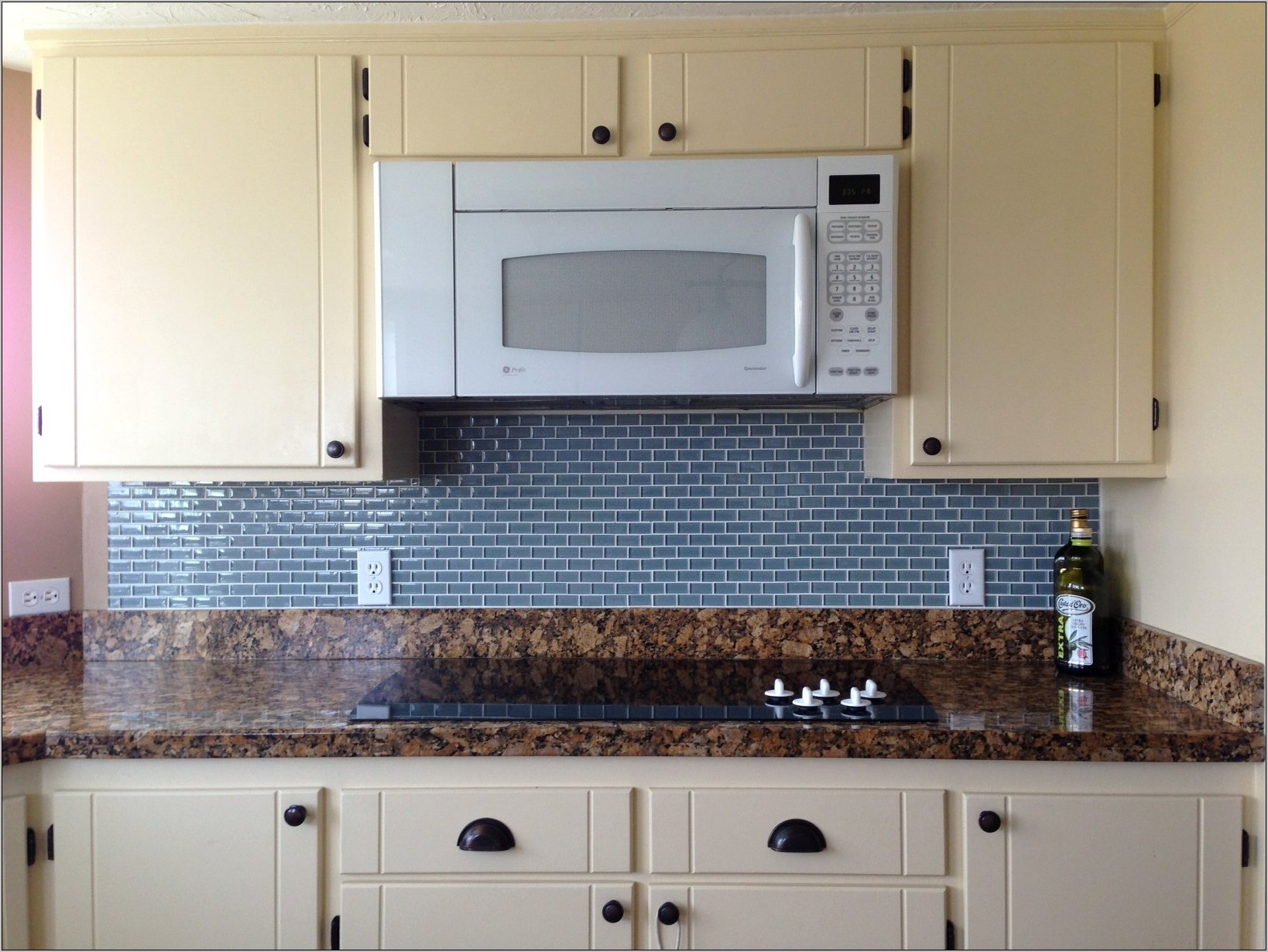 Decorating Tile Backsplash Kitchen