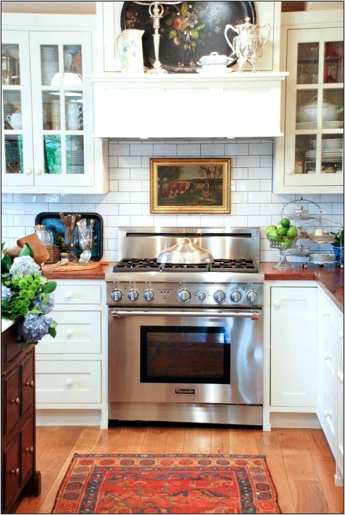 Decorating Your Kitchen On A Budget