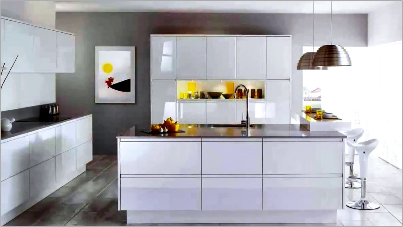 Decoration For Kitchen Modern