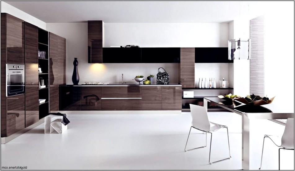 Decoration Schemes For Kitchens