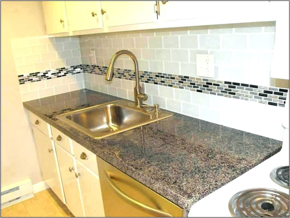 Decorative Accent Tiles For Kitchen Backsplash
