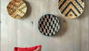 Decorative Baskets For The Kitchen