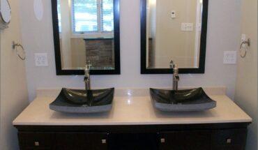 Decorative Bathroom And Kitchen Sinks