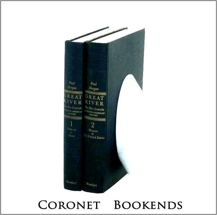 Decorative Bookends For Kitchen