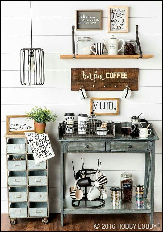 Decorative Chef Station For Kitchen