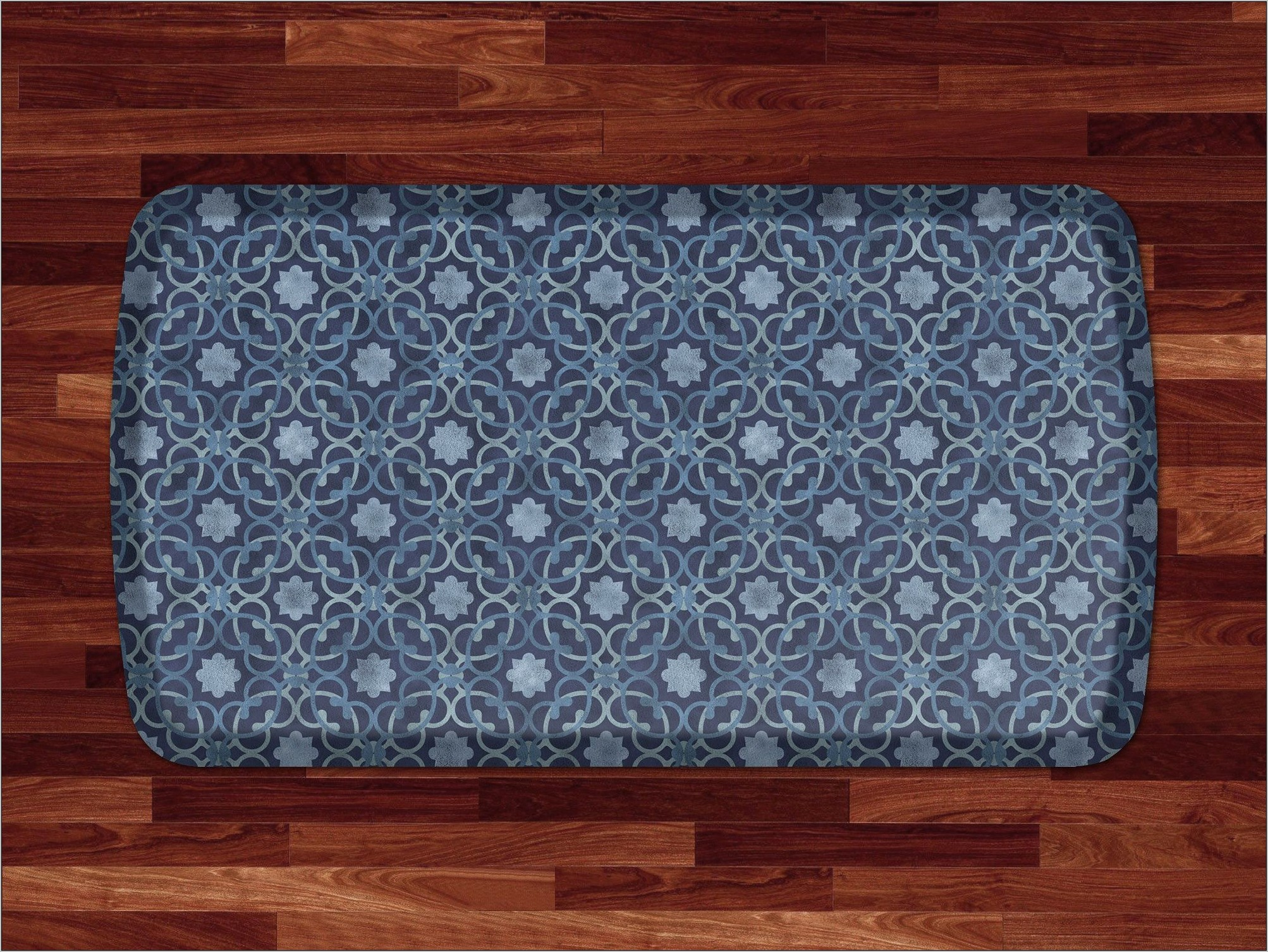 Decorative Comfort Kitchen Floor Mats