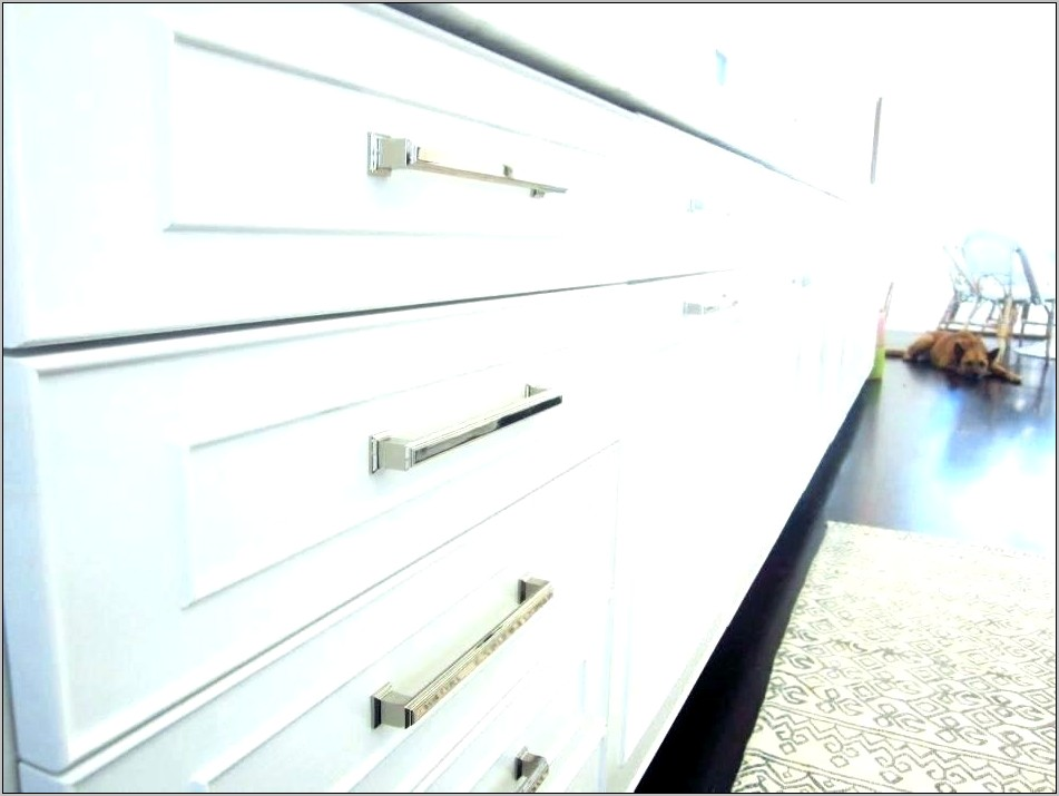 Decorative Door Knobs For Kitchen Cabinets