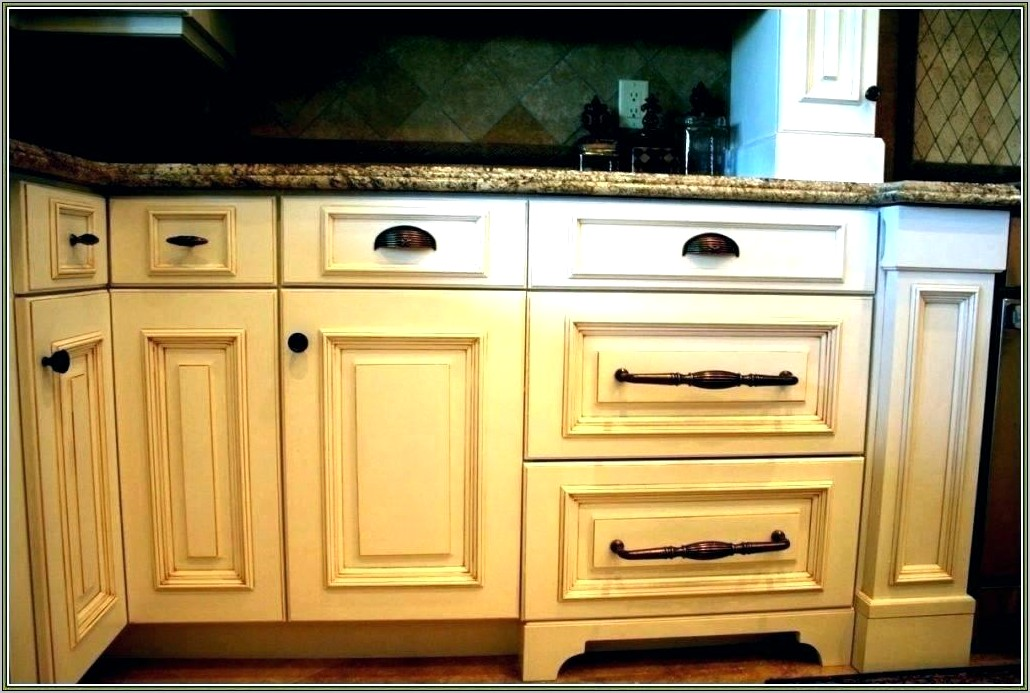 Decorative Door Knows On Kitchen Cabinets