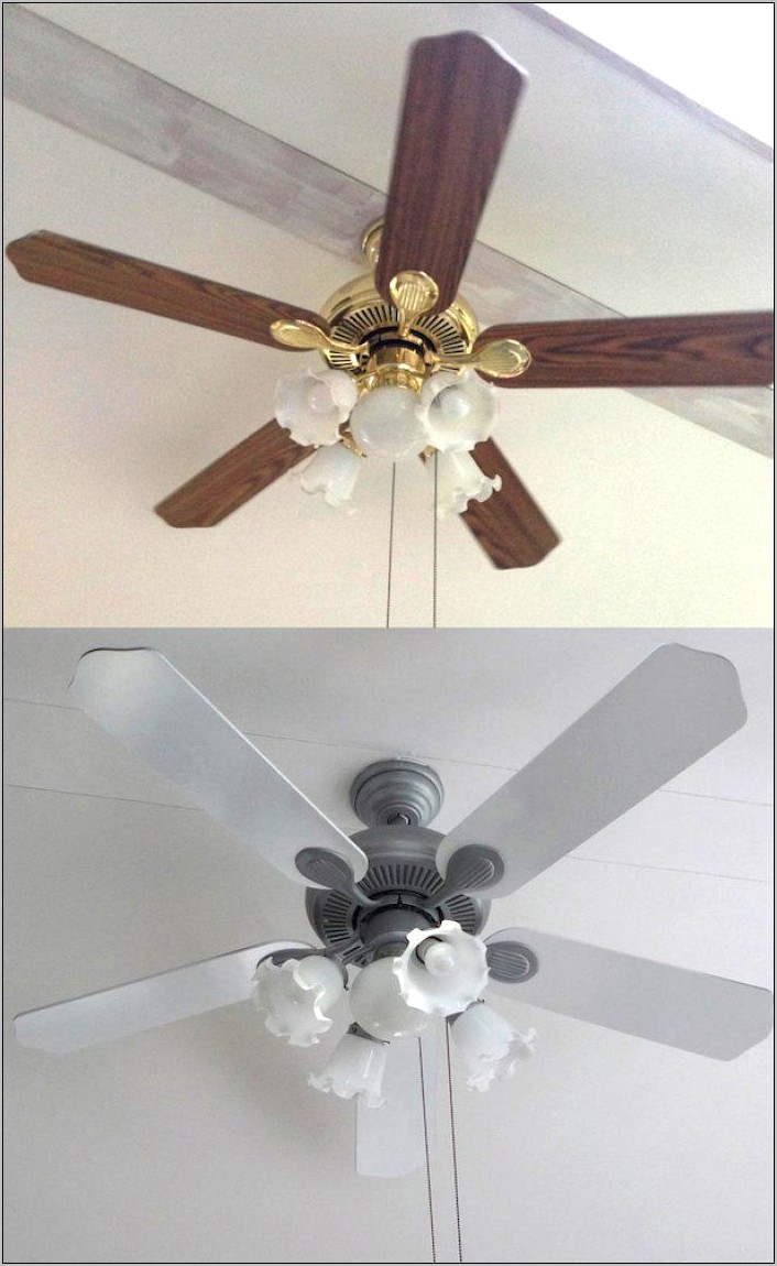 Decorative Fans For Kitchens