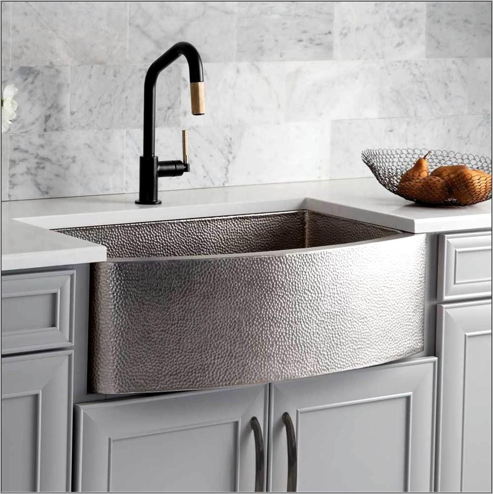 Decorative Farmhouse Kitchen Sinks