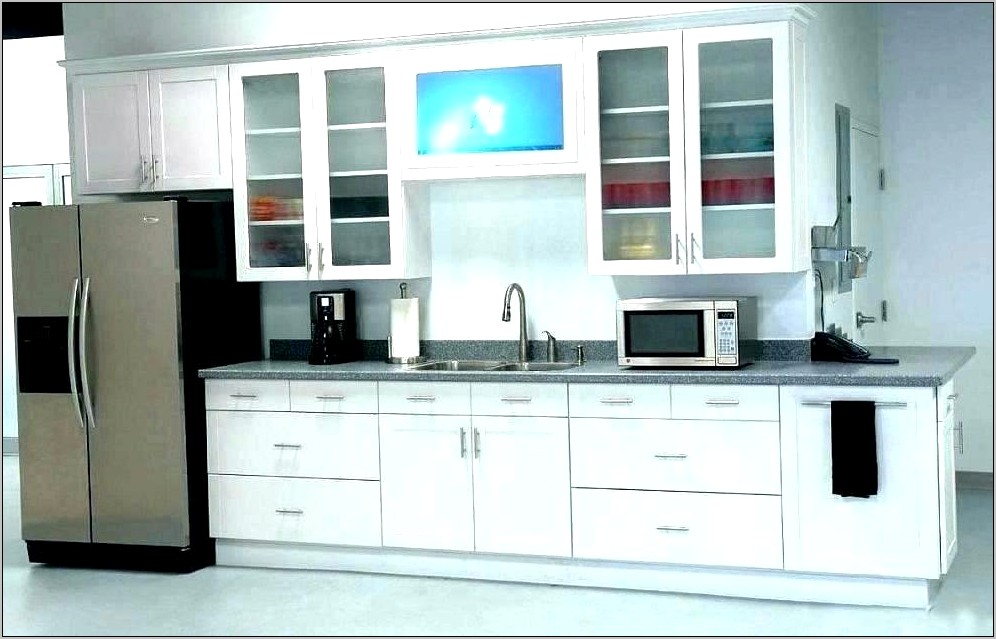 Decorative Glass Inserts For Kitchen Cabinet Doors