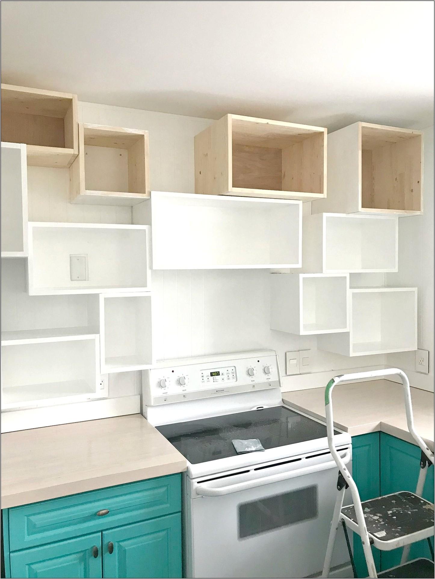Decorative Ideas For Kitchen Cubbies