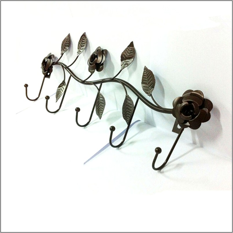 Decorative Iron Hanger Kitchen