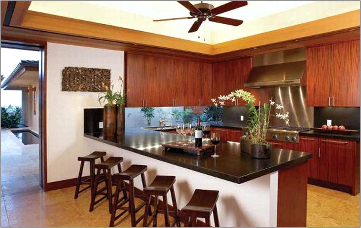 Decorative Items For Kitchen Counters