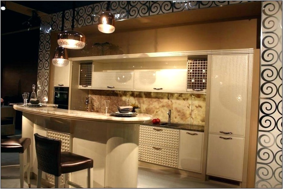 Decorative Kitchen Cabinet Lighting