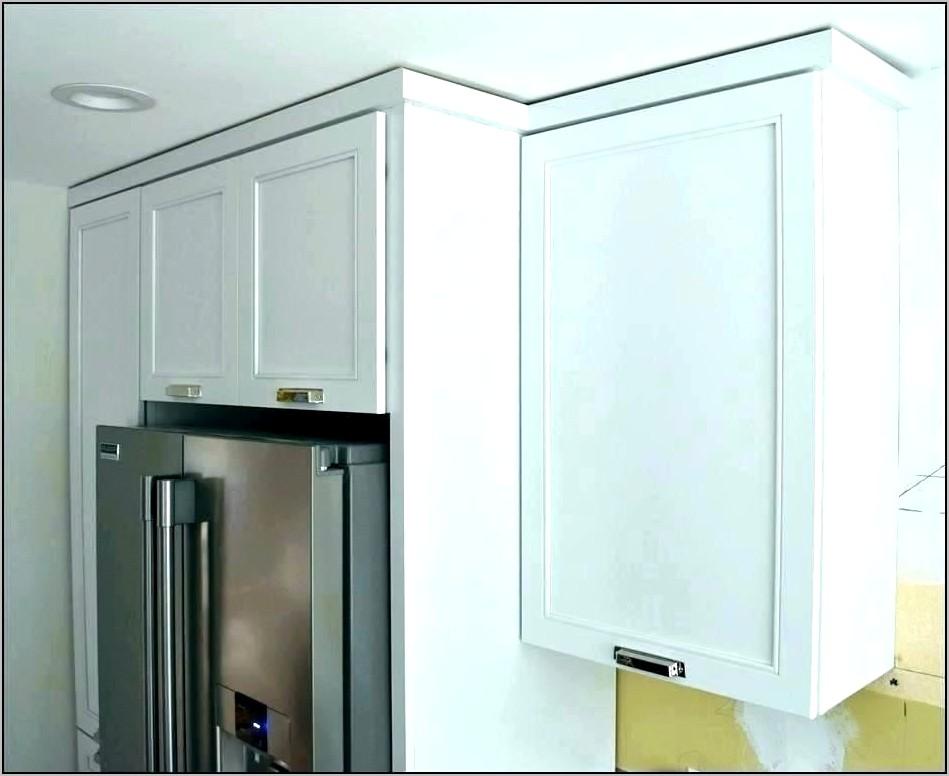 Decorative Kitchen Cabinet Trim