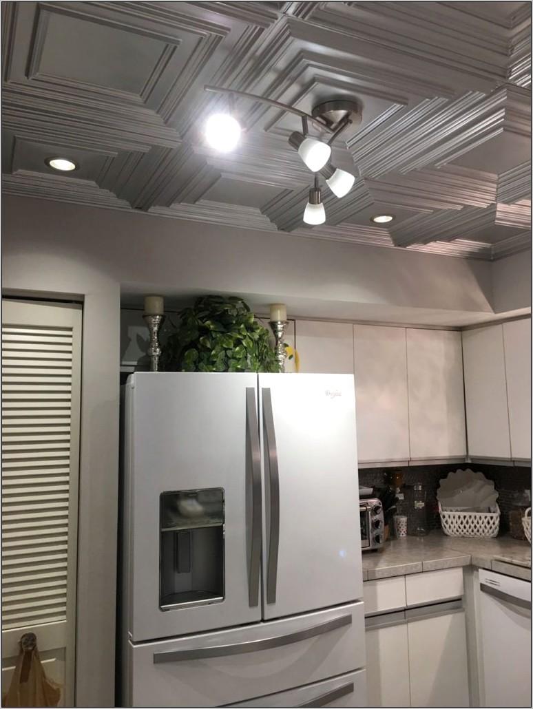 Decorative Kitchen Ceiling Tiles