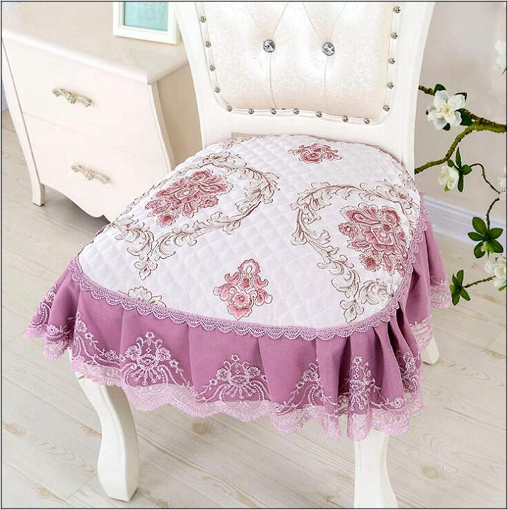 Decorative Kitchen Chair Pads