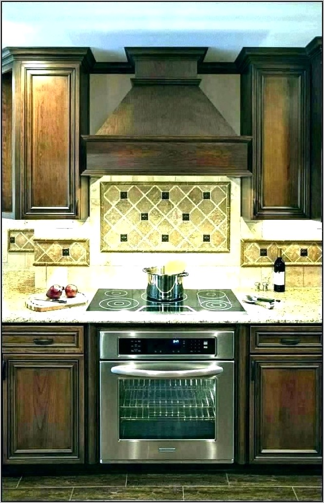 Decorative Kitchen Exhaust Hoods