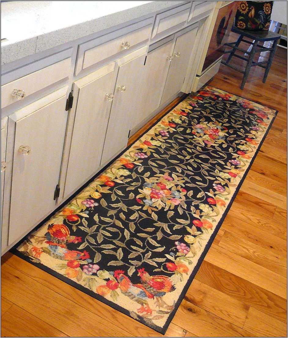 Decorative Kitchen Floor Mats India