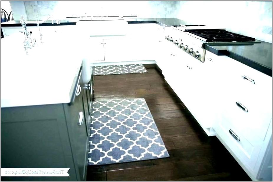 Decorative Kitchen Foam Mats